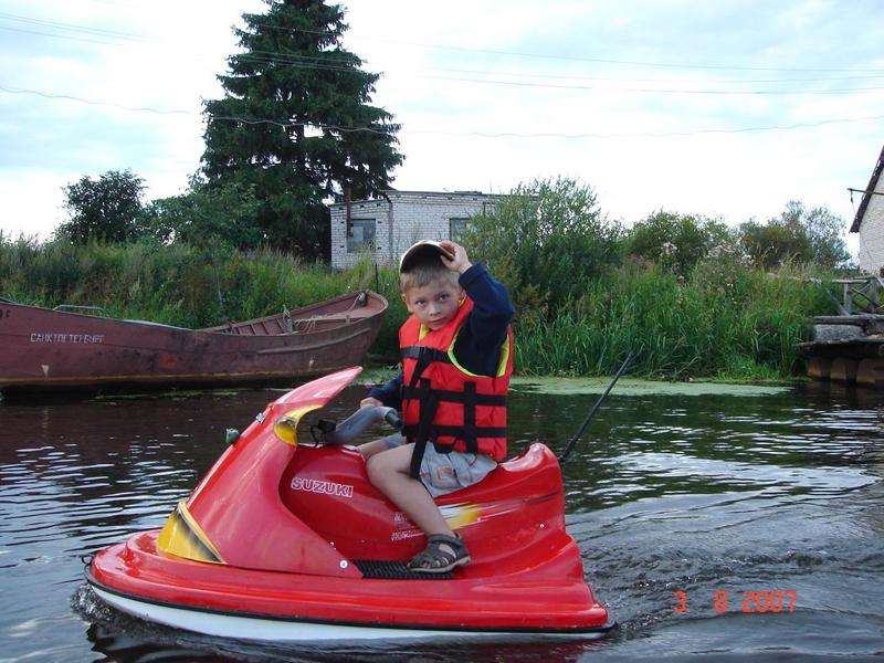для детей лодки с мотором купить