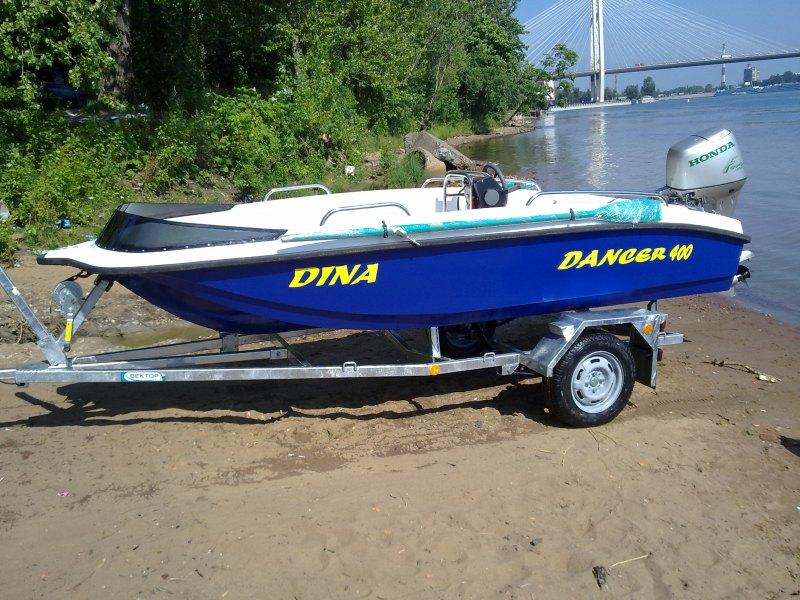 купить лодку с мотором бу харьков